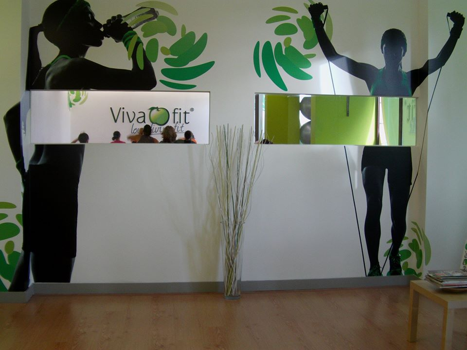Vivafit front and side